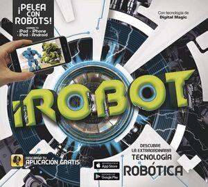 IROBOT (C/REALIDAD AUMENTADA)