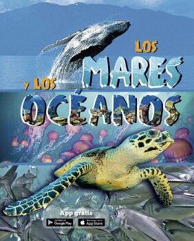 MARES Y LOS OCEANOS, LOS (EMPASTADO)