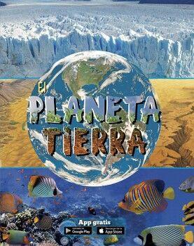 PLANETA TIERRA, EL (EMPASTADO)