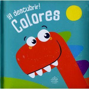MALETITAS BABY -A DESCUBRIR!- COLORES
