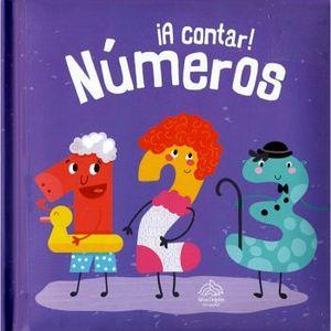 MALETITAS BABY -A CONTAR!- NUMEROS