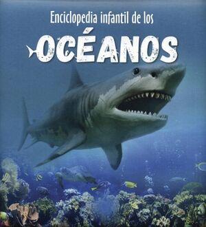 ENCICLOPEDIA INFANTIL DE LOS OCEANOS -TIBURON- (EMP.)