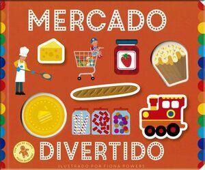 MERCADO DIVERTIDO                         (CARTONE)
