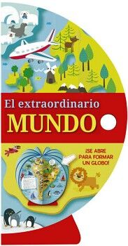 EXTRAORDINARIO MUNDO, EL