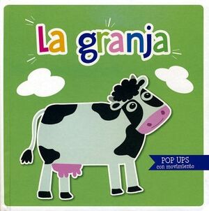 GRANJA, LA -POP UPS CON MOVIMIENTO-