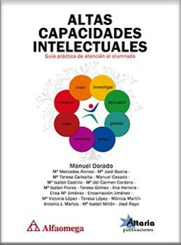 ALTAS CAPACIDADES INTELECTUALES -GUIA PRACTICA-