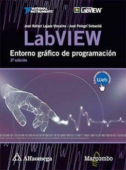 LABVIEW ENTORNO GRAFICO DE PROGRAMACION 3ED.