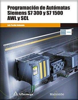 PROGRAMACION DE AUTOMATAS SIEMENS S7-300 Y S7-1500