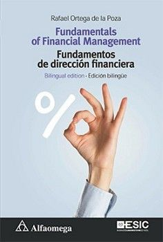 FUNDAMENTALS OF FINANCIAL MANAGEMENT      (ED. BILINGUE)