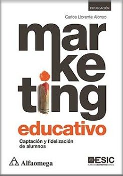 MARKETING EDUCATIVO -CAPTACION Y FIDELIZACION-