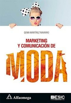 MARKETING Y COMUNICACION DE MODA