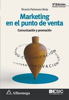 MARKETING EN EL PUNTO DE VENTA 3ED.