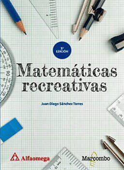 MATEMATICAS RECREATIVAS 2ED.
