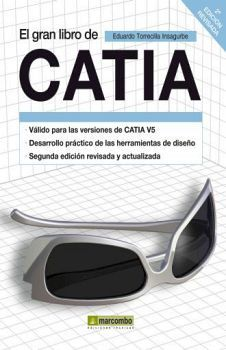GRAN LIBRO DE CATIA, EL 3ED.