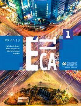 ETICA 1 BACH. (SERIE PRAXIS)