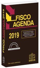 FISCO AGENDA 2019 CORRELACIONADA C/CASOS PRACTICOS