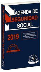 AGENDA DE SEGURIDAD SOCIAL 2019