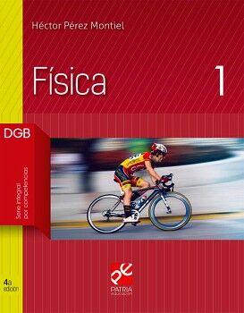 FISICA 1 4ED. (DGB/S.INTEGRAL POR COMPETENCIAS)