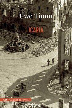 ICARIA                                    (ALIANZA DE NOVELAS)