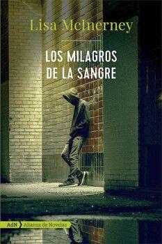 MILAGROS DE LA SANGRE, LOS                (ALIANZA DE NOVELAS)