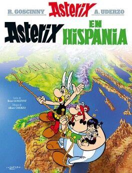 ASTERIX -ASTERIX EN HISPANIA- N.14