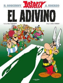 ASTERIX -EL ADIVINO- N.19