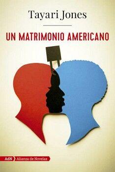 UN MATRIMONIO AMERICANO                   (ALIANZA DE NOVELAS)