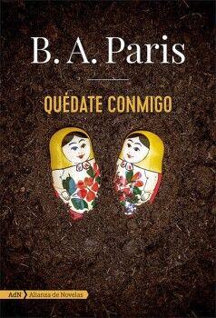 QUEDATE CONMIGO                           (ALIANZA DE NOVELAS)
