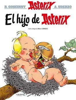 EL HIJO E ASTERIX