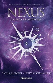 NEXUS -LA SAGA DE ANDROMA-