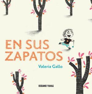 EN SUS ZAPATOS                      (EMP/TRAVESIA)
