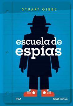 ESCUELA DE ESPIAS (1)                     (GRAN TRAVESIA)