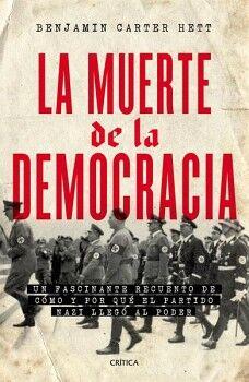 MUERTE DE LA DEMOCRACIA, LA