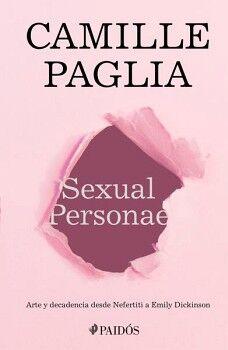 SEXUAL PERSONAE