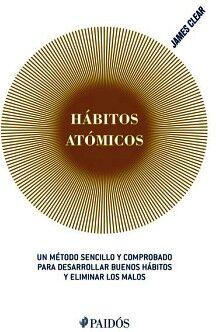HÁBITOS ATÓMICOS                          (EMPASTADO)