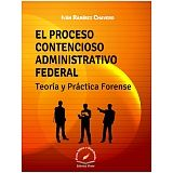 PROCESO CONTENCIOSO ADMINISTRATIVO FEDERAL TEORIA Y PRACTICA F.