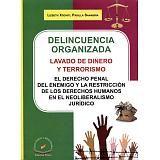 DELINCUENCIA ORGANIZADA, LAVADO DE DINERO Y TERRORISMO
