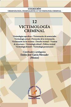 VICTIMOLOGIA CRIMINAL 12