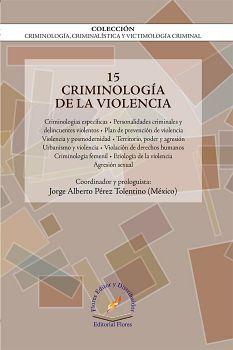 CRIMINOLOGIA DE LA VIOLENCIA 15