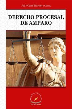 DERECHO PROCESAL DE AMPARO