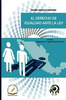 DERECHO DE IGUALDAD ANTE LA LEY, EL