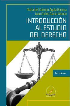 INTRODUCCION AL ESTUDIO DEL DERECHO 2ED.