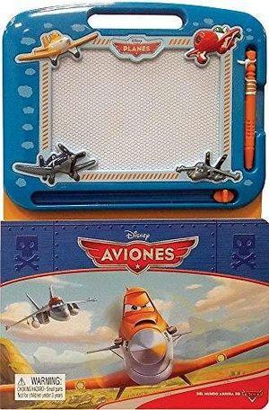 AVIONES                             (C/PIZARRA)