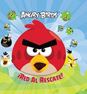 ANGRY BIRDS -RED AL RESCATE-