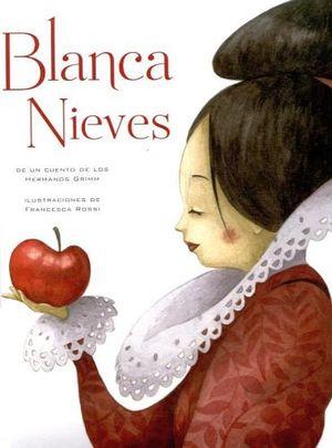 BLANCA NIEVES