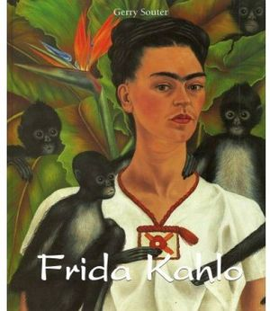 FRIDA KAHLO  (GF)