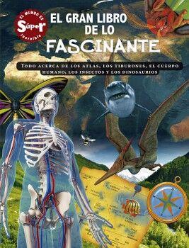 GRAN LIBRO DE LO FASCINANTE, EL