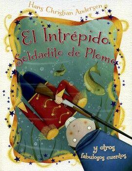 INTREPIDO SOLDADITO DE PLOMO, EL