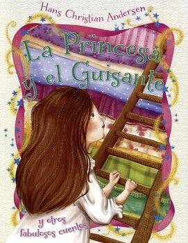 PRINCESA Y EL GUISANTE, LA