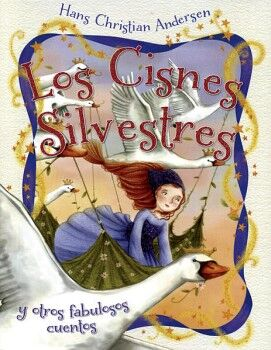 CISNES SILVESTRES, LOS